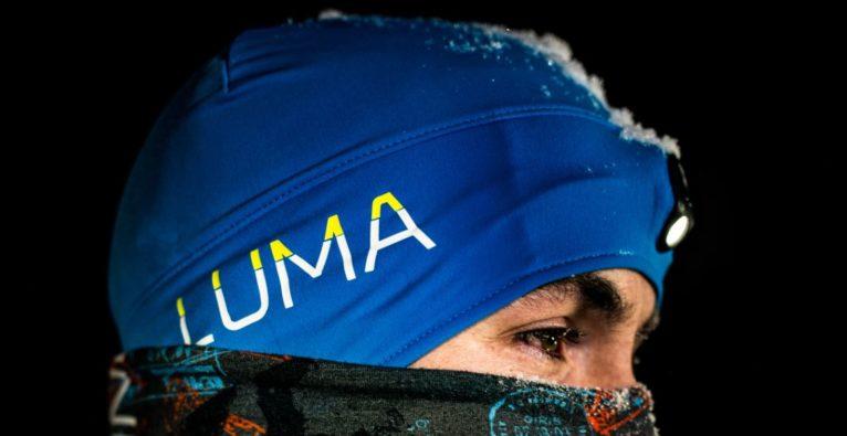 Luma Active: Gegen Dunkelheit und Kälte beim Joggen im Winter