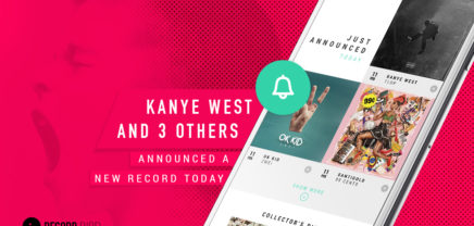 Nach Niko Alm Investment: Launch von Record Bird