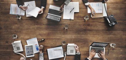 Investorensuche: Das richtige Team ist entscheidend