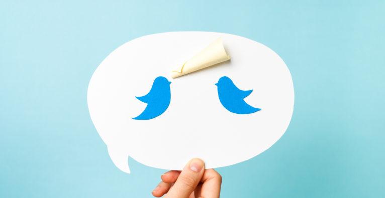 Twitter: Timeline-Algorithmus kommt doch