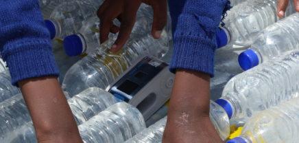 Sauberes Wasser: WHO setzt auf österreichisches Startup Helioz