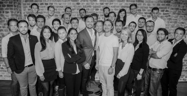 Watchmaster: 8 Mio Dollar für Luxusuhren-Startup aus Berlin