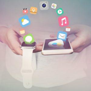 Von Smartwatch bis Smartphone