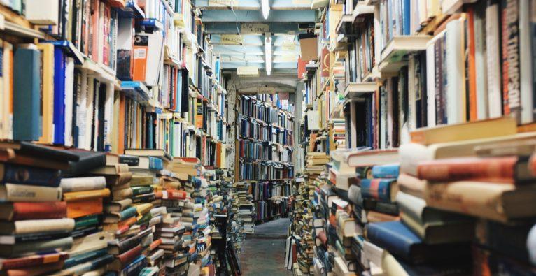 Amazon: Offenbar sind 300 Buchgeschäfte geplant