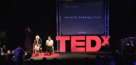 TEDTalks: Was für einen Entrepreneur wirklich zählt