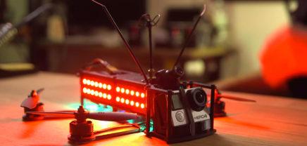 Drone Racing League: Sport der Zukunft