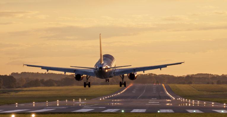 LanzaJet - Chicago-Unternehmen holt Kapital für nachhaltigen Flugzeug-Treibstoff
