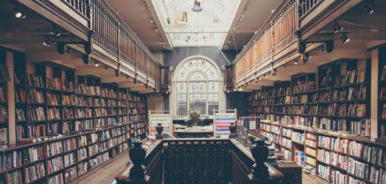 Harvard, Stanford, MIT: Die Pflichtlektüre an US-Eliteunis