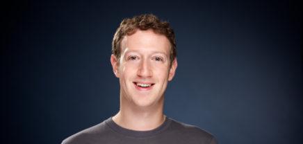 "Zuckerberg in Berlin: ""Facebook ist Innovation in Sachen Privatsphäre"""
