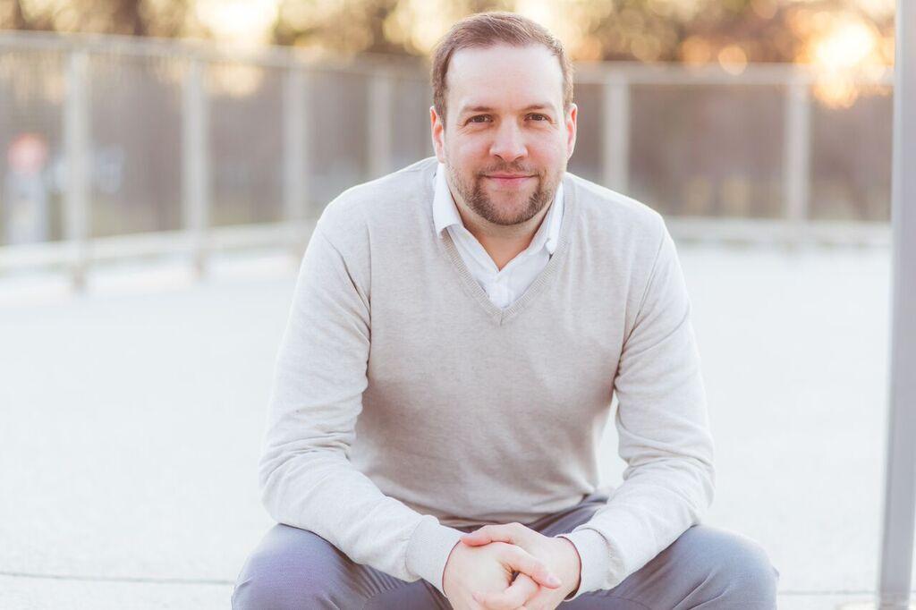 Leichtgemacht-Gründer Michael Schneider. (c) Leichgemacht