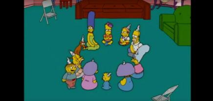 Frinkiac-Fail: Ralph mit Enten-Szene nicht in Simpsons Suchmaschine
