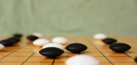 Google lässt künstliche Intelligenz im Spiel gegen Menschen antreten