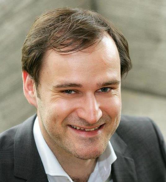 Veranstalter Rudolf Dömötör. (c) Facebook Rudolf Dömötör.