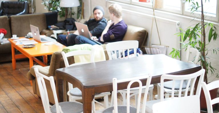 Startup-Hotspots in Wien: Coworking, Consulting, Networking