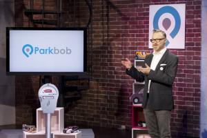 Parkbob will die Parkplatzsuche vereinfachen. © Gerry Frank