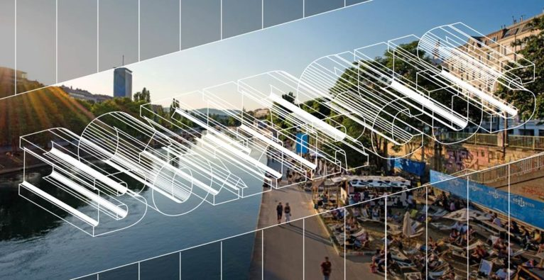 BOXIRCUS: Mitmachen und exklusiven Platz am Donaukanal gewinnen