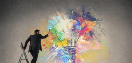 """Leitartikel zu """"Corporate Innovation"""": Anti-Aging-Kur für Unternehmen"""