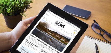 Google steckt 27 Millionen Euro in europäische News-Tech-Unternehmen