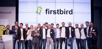 """""""firstbird""""-Launch: Headhunter sind die eigenen Mitarbeiter"""