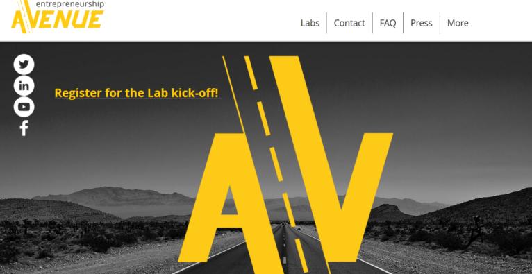 Entrepreneurship Avenue: Vom Student zum Startup