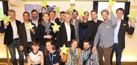 Greenstart: Die 10 Finalisten stehen fest
