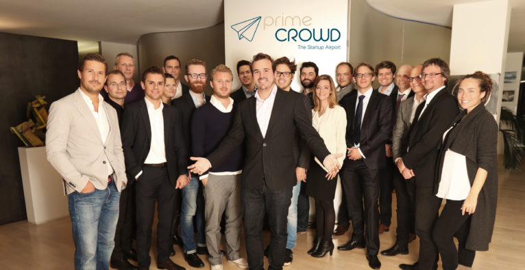 PrimeCrowd: Der Eliteclub der Privatinvestoren