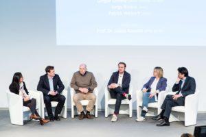 (c) Facebook Coporate Startup Summit