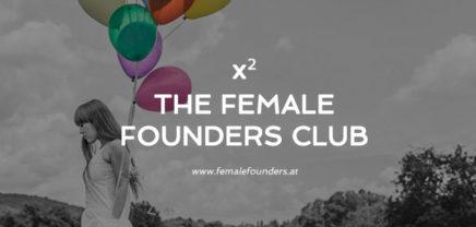 x² – Female Founders Meetup #1