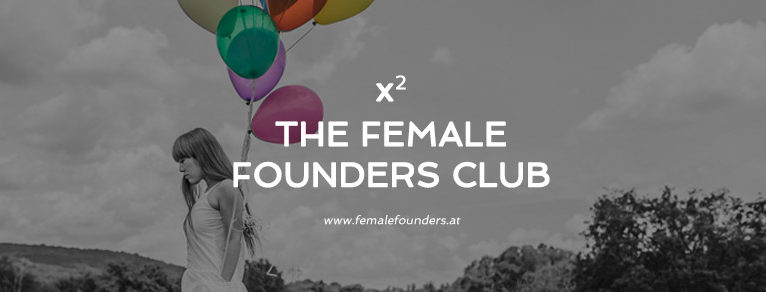 x² – Female Founders Meetup #1