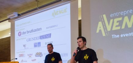 Entrepreneurship Avenue: Was Gründer von Studenten lernen können