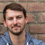 David Pichsenmeister hat zusammen mit Bernhard Hauser das Startup orat.io gegründet.