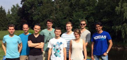 Expansion: Mitarbeiter-App Eyo wird Staffbase