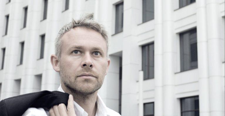 Business Angel Niko Alm tritt als Geschäftsführer von VICE CEE zurück