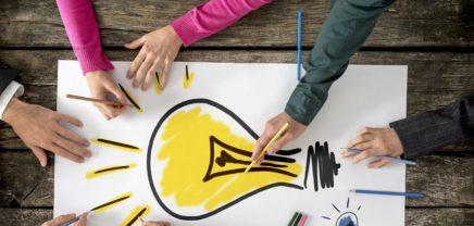 Design Thinking: Innovation beginnt beim Menschen