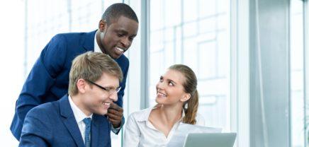 Mehr Diversität im Team: Jobs für Flüchtlinge