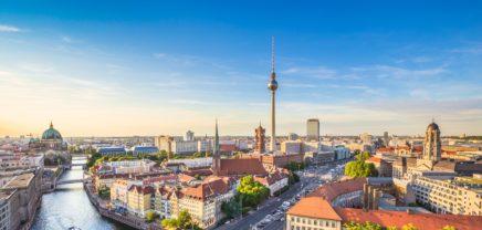 Berlin – das Startup Mekka Europas