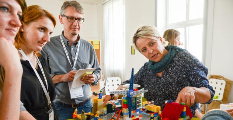Design Thinking: Vorher wissen, was die Kunden wollen