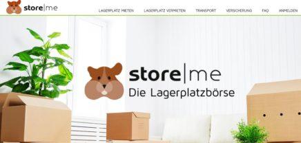 StoreMe