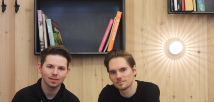 "Toby App goes ""next media accelerator"" in Hamburg"