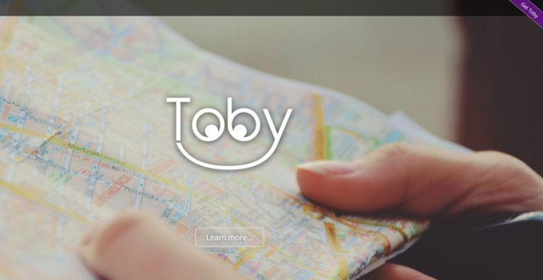 Toby – Shopping Reminder