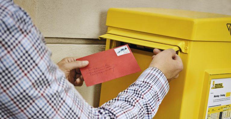 Österreichische Post auf der Suche nach Startups