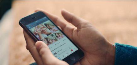 Facebook launcht Bildbeschreibungs-Tool für Blinde