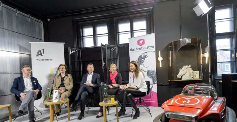 .roundtable: Machen Startups Wien zur Smart City?