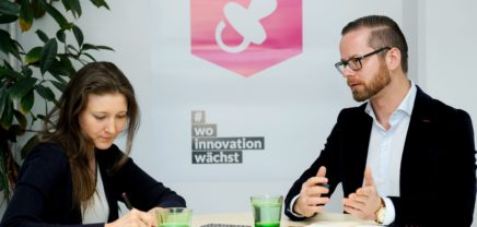 Styria Ventures: Executive Director Bernhard Thalhammer im Interview
