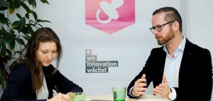 Styria Ventures: Executive Director Bernhard Thalhammer im Interview
