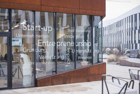 #StartupDay: FinTech