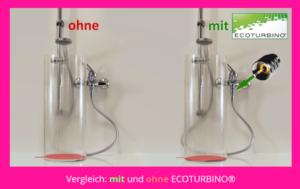(c) Screenshot Ecoturbino