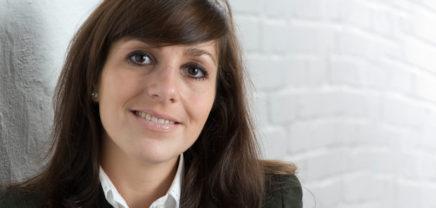 """Interview mit Post-Managerin Dahlia Preziosa: """"Wird es die Post in 10 Jahren noch geben?"""""""