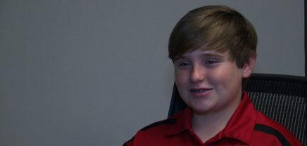 14-jähriger Gründer lehnt 30 Millionen-Dollar-Angebot ab