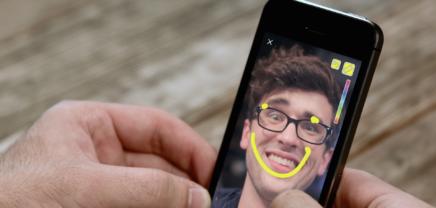 Snapchat: Ein Hype, der bleibt